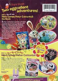 here comes cottontail dvd the cottontail collection cottontail here comes