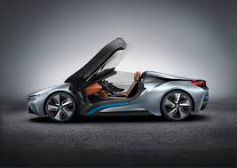 hybrid supercars bmw u0027s smoking hybrid i8 is the supercar of the future maxim