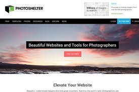 Photographers Websites Top 7 Website Builders For Photography Websites Contrastly