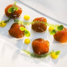 cuisine bastide restaurant l olivier ramatuelle
