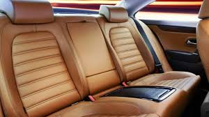 Brown Car Interior Nissan Is Developing A Car Interior That Feels Like Human Skin