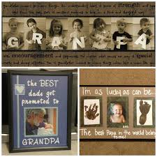 the coolest gifts for grandpas creative grandparent s day gifts to make crafty morning