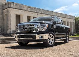 gray nissan truck 2017 nissan titan thanks the lone star state with