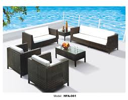 Hd Designs Patio Furniture by Choosing Attractive Outdoor Furniture