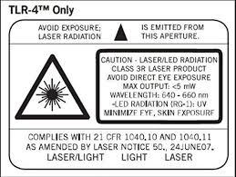 streamlight tlr 4 tac light with laser streamlight tlr 4 tac light with laser black californila com