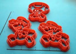 maker mom builds cookie cutter empire 3 printers wired