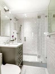 mosaic tiles bathroom ideas white subway tile bathroom bolin roofing