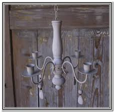 Real Candle Chandelier Lighting Hanging Candle Chandelier Non Electric Home Design Ideas