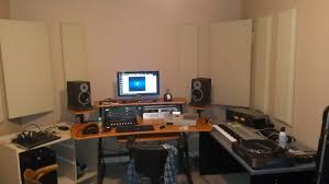 Studio Desk Guitar Center by So I Finally Did It Gearslutz Pro Audio Community