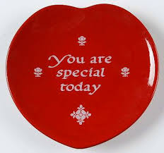 plate you are special original plate you are special today at replacements ltd