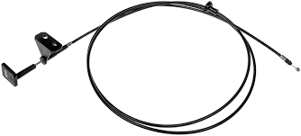 nissan altima hood latch amazon com dorman 912 010 hood release cable automotive