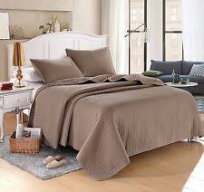 Solid Color Quilts And Coverlets J C Penney Quilts Bedspreads And Coverlets Ebay