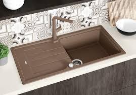 Silgranit Kitchen Sink Reviews by Kitchen Blanco Silgranit Reviews Cast Iron Kitchen Sinks Low