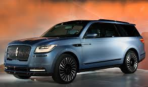 2016 lincoln navigator concept 2016 new cars of the year