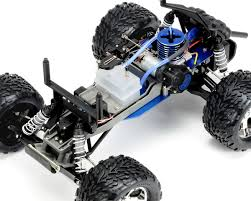 nitro gas rc monster trucks traxxas nitro stampede 1 10 rtr monster truck tra41096 3 cars