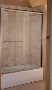 glass shower doors for tubs bathtub sliding glass door u2013 icsdri org