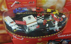 ferrari lego shell 2015 shell lego full set of 7 with end 12 13 2016 3 15 am