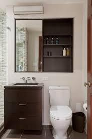 Small Modern Vanity Splashy Medicine Cabinets Recessed In Bathroom Contemporary With