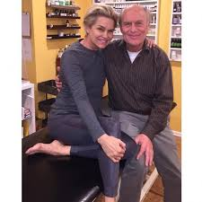 how did yolonda foster contract lyme desease david foster finally had enough of extravagant treatments blind