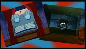 What Year Was The Brave Little Toaster Made Traumafessions Reader Scaredstraight On The Brave Little Toaster