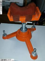 Shooting Bench Rest For Sale Armslist For Sale Hoppe U0027s Expert Bench Front Shooting Rest