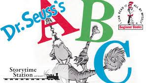 De Seuss Abc Read Aloud Alphabeth Book For Dr Seuss S Abc By Dr Seuss Books For Read Aloud Dr