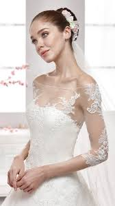 aurora 2016 bridal collection by nicole spose pinkous