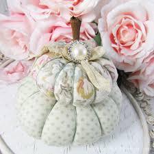 diy u2013 shabby fabric pumpkins shabby art boutique