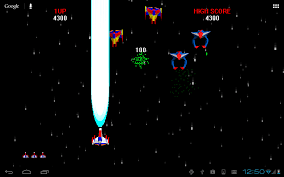 space battle live wallpaper android apps on google play