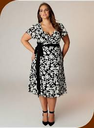 large size naf dresses