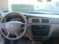2010 Ford Taurus Interior 2003 Ford Taurus Interior Pictures Cargurus