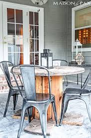 best 25 industrial outdoor furniture ideas on pinterest