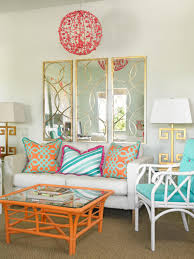 Home Decor Used by Home Decor Orange Blue Living Zamp Co