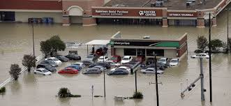 harvey likely to weigh on houston u0027s commercial property market for