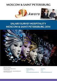 hair stylist salary 2014 salary survey in the hospitality industry in moscow and saint petersb