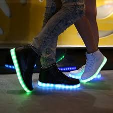 light up high tops nike equick light up shoes 22 colors remote control flashing led