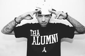 tha alumni clothing kid ink tha alumni clothing home on we heart it