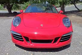suede porsche 2015 porsche 911 carrera gts two 911s in one review the fast