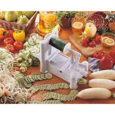 paderno cuisine spiral vegetable slicer 3 blade spiral vegetable slicer paderno official website and store