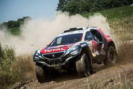 peugeot 2008 2015 dakar 2015 peugeot returns documentary