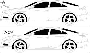 pixel art car car facelift 2 by darkaiz on deviantart