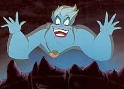 The Little Mermaid Vanity Ursula Disney Wikipedia