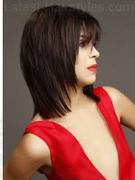 side and back views of shag hairstyle 37 chic medium shag hairstyles haircuts for women 2018