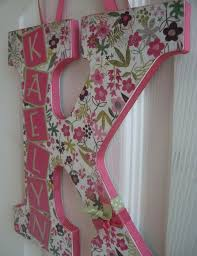 278 best crafts with initials images on pinterest crafts