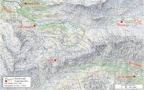Geocache Map Gc4mm0g Fuorcla Crap Alv Traditional Cache In Graubuenden Gr