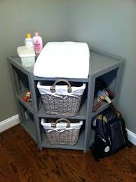 Baby Changing Table Ideas Corner Changing Table Corner Changing Table Best Changing Tables