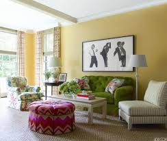 Livingroom Drapes Living Rooms Ideas Window Drapes For Yellow Green Walls Top