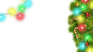 Christmas Light Template Christmas Lights With Snow Animation Background Stock Footage