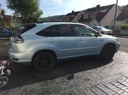 lexus parts liverpool rx300 2004 change from air to spring suspension page 2 rx 300