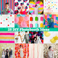 photo booth diy diy ify 28 diy photobooth ideas
